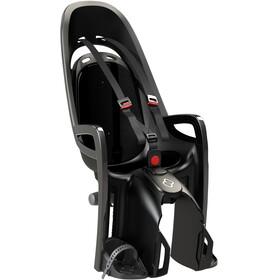 Hamax Zenith - Portabebés bicicleta - gris/negro
